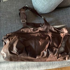 Rudsak brown handbag